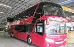 Dhaka to Cox's Bazar Bus
