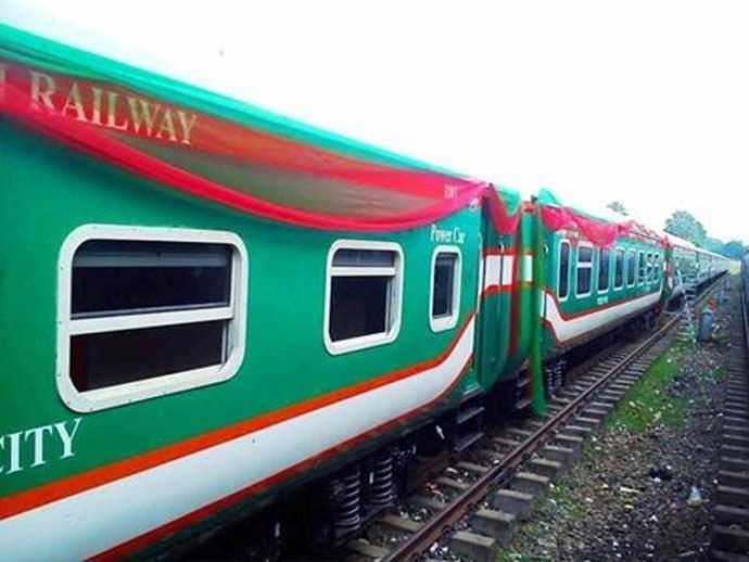 Dhaka to Jamalpur Train Schedule 2021 2