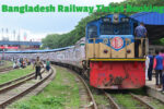 Bangladesh Railway Ticket Booking