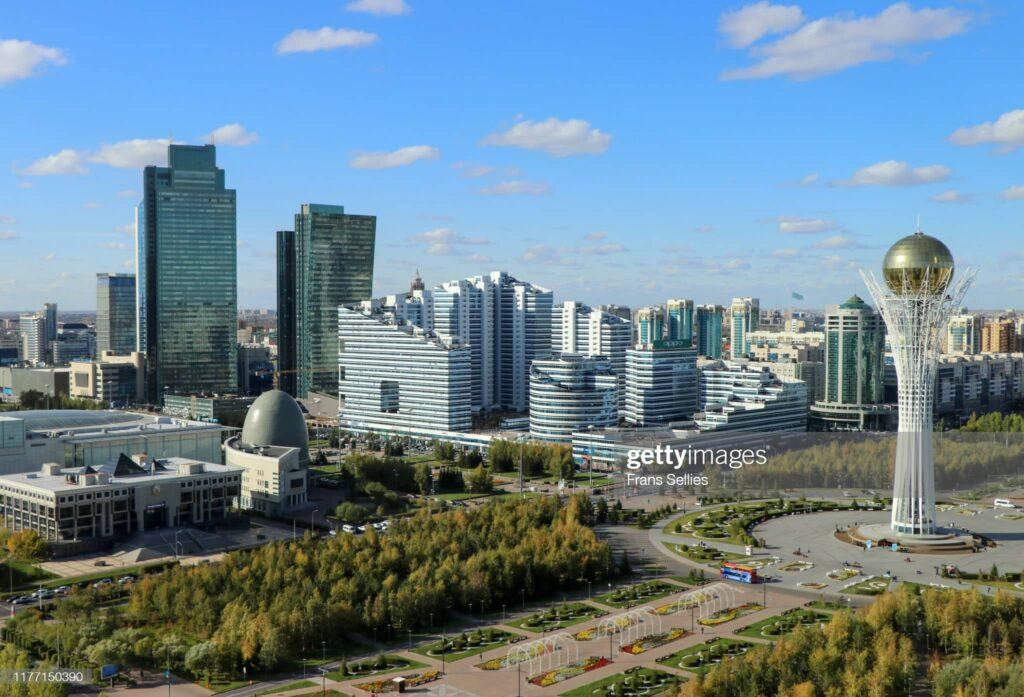 20 Things You Need to Do in Astana, Kazakhstan 1