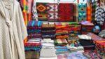Mumbai's Fabric Stores